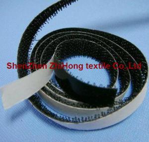 Quality Top selling heat retardant self-adhesive hook loop/ Nylon fasteners for sale