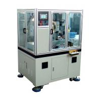 Buy Servo Double Cutter Commutator Turning Machine For Window Lifter Motor , Full at wholesale prices