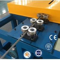 Quality Hydraulic Cutting Sheet Shearing Machine High Grade No 45 Steel Round Bending Machine for sale