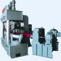 Quality High Speed Steel Hydraulic Straightening Machine Accurate With Smooth Surface for sale