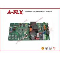Buy cheap Elevator door PCB / board SIEI-AREG suitable for THYSSEN elevator from wholesalers