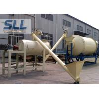 Quality Full Automatic Dry Mortar Equipment For Cement / Sand CE / ISO Approved for sale