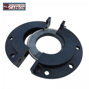 China Economic Air Compressor Carbon Shaft Seal , Mechanical Pump Shaft Seal on sale