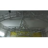 Quality professional truss for concert lighting / aluminum truss for indoor concert for sale
