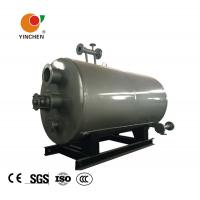 Quality YYW Series Thermal Oil Boiler , High Temperature Low Pressure Steam Boiler for sale