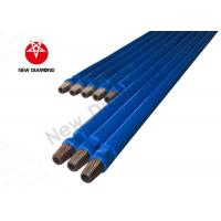 Buy Mines / Quarries DTH Drill Rods Casting Processing With Wall Thickness Customized at wholesale prices