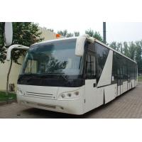 Quality Airport Low Floor Bus long service year Equivalent to Cobus 3000S for sale