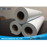 Quality Water Resistant Pre - Press Inkjet Photo Paper / Proofing Paper For Epson Pigment Inks for sale