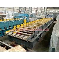 Buy CYX-24-200-1200 Roll Forming Machine Designed for Nigerian Market at wholesale prices