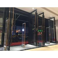 Buy Apparel Store Shoplofting EAS Antenna System Antenna Shop Door at wholesale prices