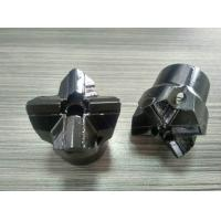 Quality ISO Tungsten Carbide Tapered Cross Bits for Small Hole Rock Drilling Tools for sale