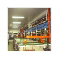 Quality Automatic Surface Treatment Equipment Tin Plating During electroplating for sale