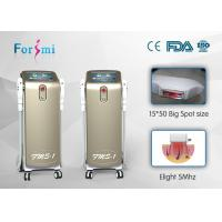 Quality laser hair removal cost IPLSHRElight3In1  FMS-1 ipl shr hair removal machine for sale