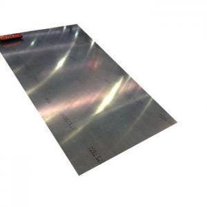 Quality High Machinability T87 2219 Aerospace Grade Aluminium Cracking Resistant for sale