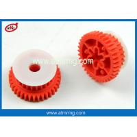 Quality NCR 5886 ATM Replacement Parts Double Gear Pulley 36T 24T 4450638120 445-0638120 for sale