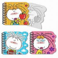 Quality Notepads, Various Sizes Available, OEM and ODM Orders are Welcome for sale