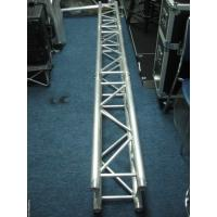 Quality Aluminum Stage Truss 0.5m to 4m Length With Material Aluminum 6082-T6 for sale