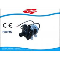 Quality 600ml Flow Rates Small Submersible Water Pump 5M Head Electric Water Pump 8 watts for sale