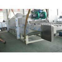 Quality BFP-H Series Instant Noodle Making Machine Horizontal Appearance 3 - 5T Weight for sale