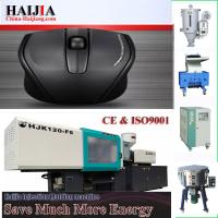 Quality Professional Energy Saving Injection Molding Machine For Computer Mouse Case for sale