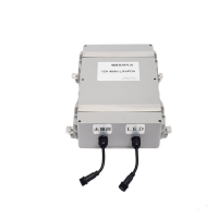 Quality Custom 12V 40Ah Rechargeable Lithium Ion Batteries For Solar Lights for sale