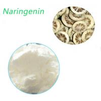 Quality Healthy Baby Grapefruit Naringenin Extract 98.0% HPLC Powder Used As Medicinal for sale