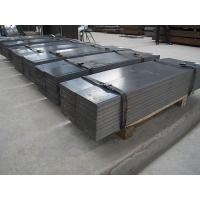 Quality Q195, Q215, A36, SPHC Hot Rolled Steel Coils / Checkered Steel Plate, 1000 -12000mm Length for sale