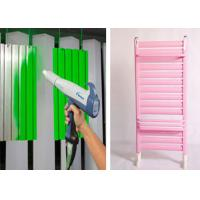 Quality High Gloss Smooth Finish Radiator Powder Coating Excellent Marginal Coverage for sale