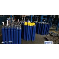 Quality Big Hole DTH Hammers And Bits For Water Well Drilling / Quarry Drilling for sale