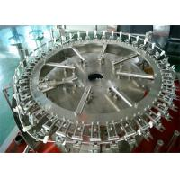 Quality Automatic Yogurt Processing Line , Pouch Package UHT Milk Processing Equipment for sale