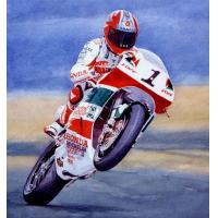 Quality crystal painting sport painting Michael Jordon for sale