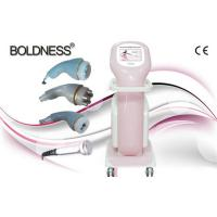 Buy 40khz Ultrasonic Cavitation Rf 3 In 1 Slimming And Vacuum Weight Loss Machine at wholesale prices