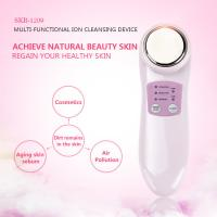 Buy Portable Face Firming Device , Face Skin Tightening Machine For Pigmentation at wholesale prices