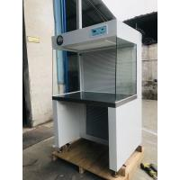 Quality Medical Class 100 Vertical Laminar Flow Clean Bench With HEPA Air Filter for sale