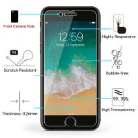 Quality High Touch Sensitivity Anti Broken Screen Protector, Anti Spy Screen Protector for sale