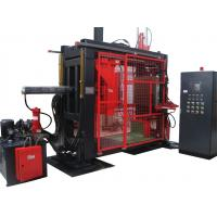 Quality China best supplier apg clamping machine for apg process for high voltage instrument transformer for sale