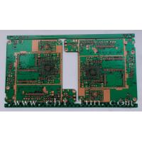 Quality PCB 4Layer OSP Board with Impedance Control (CTE-022) for sale