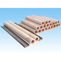 Quality Flexible Industrial Engineering Plastics , Polyamide Nylon PA Tube For Machinery Building for sale