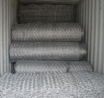Quality 80*100 Hot dipped galvanized Hexagonal Gabion /Gabions Box for Retaining Wall for sale