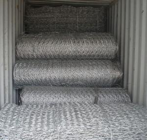 Buy Gabion Box/Gabion Mesh/Hexagonal Wire Mesh/Gabion mattress/gabion at wholesale prices