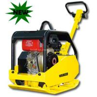 Quality Reversible Hydraulic Plate Compactor Dur500 for sale