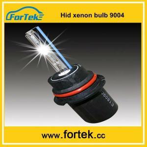 China HID xenon 9004 lamp/bulb 12v/24v /35w/55w on sale