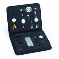 Quality USB Tool Kit Box With Charging Adaptors for sale