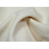 Buy cheap Breathable Organic Canvas Fabric Eco - Friendly Material For Travel Bag from wholesalers