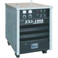 Quality ZX5 Series Thyristor Control Carbon Arc Air Gouging Power for sale