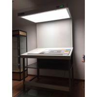 Buy TILO CC120 Paper Printing Large Size Color Proof Station Color Light Box Table with D65/D50 at wholesale prices