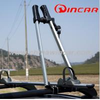 Quality Adjustable Aluminum Roof Bike Carrier for sale