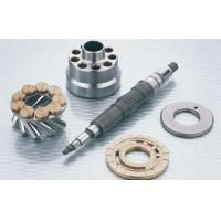 Hydraulic Pump Caterpillar Replacement Parts Drive Shaft / Cylinder Block