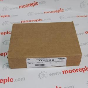 Quality AB 1756-L71S ALLEN BRADLEY 1756L71S PLC module Email:mrplc@mooreplc.com A-B controls for sale