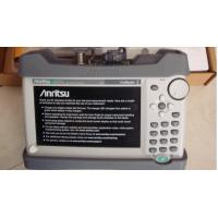 Quality New Anritsu S331L Site Master Cable & Antenna Analyzer for sale